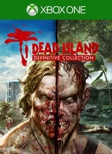 Final collection of the dead island