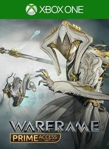 Warframe price tracker for Xbox One