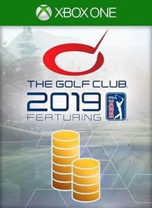 The Golf Club™ 2019 feat. PGA TOUR® – 6,000 Currency