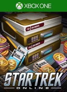 Star Trek Online: 11000 Zen
