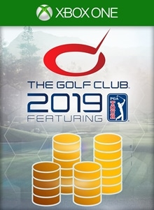 The Golf Club™ 2019 feat. PGA TOUR® – 28,275 Currency