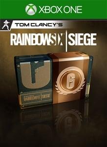 rainbow six advanced edition info