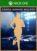 Tennis World Tour - Coach Sophie Walker