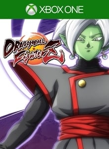 DRAGON BALL FIGHTERZ - Zamasu (Fused)