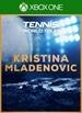 Tennis World Tour - Kristina Mladenovic