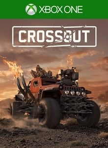 Crossout - 'Arachnophobia' Pack