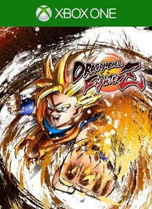 DRAGON BALL FIGHTERZ - Preorder Bundle