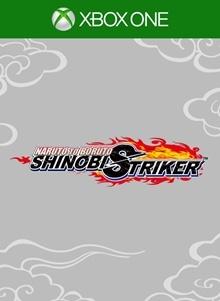 NARUTO TO BORUTO: SHINOBI STRIKER Pre-Order DLC Bundle on
