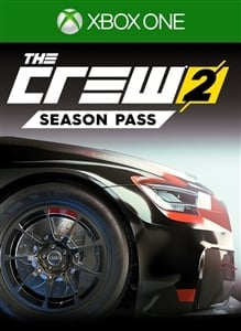 THE CREW® 2 - Season Pass