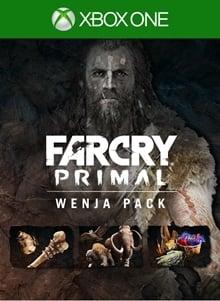 Far Cry Primal - Wenja Pack