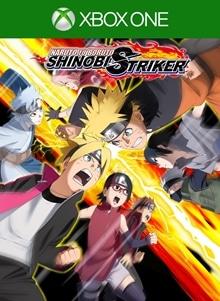 Naruto naar Boro: Shinobi Striker