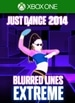 """""""Blurred Lines"""" - Extreme"""