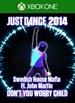 """Don't You Worry Child"" by Swedish House Mafia Ft. John Martin"