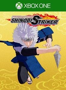 NTBSS: Master Character Training Pack - Tobirama Senju