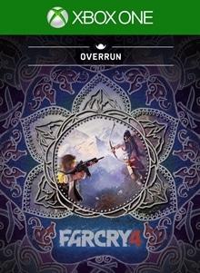 FAR CRY 4 Overrun