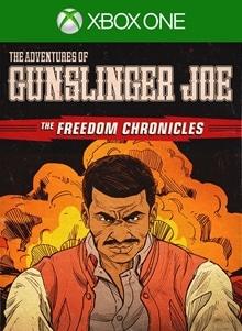 Wolfenstein® II: The Adventures of Gunslinger Joe (DLC 1)