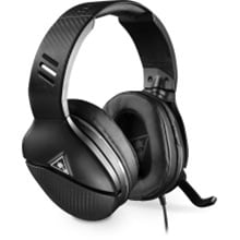 Turtle Beach Recon 200 Amplified Gaming Headset for Xbox One & Xbox Series X|S - Black