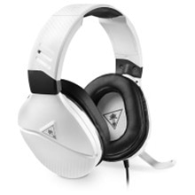 Turtle Beach Recon 200 Amplified Gaming Headset for Xbox One & Xbox Series X|S - White