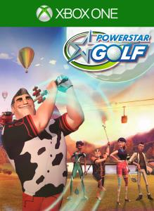 Powerstar Golf - Coyote Canyon Add-On