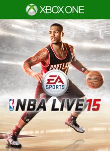 NBA Live 15 Digital Edition