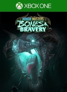 Bones & Bravery Battle Pass