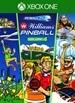 Pinball FX3 - Williams™ Pinball: Volume 4