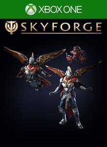 Skyforge: Glory and Honor Pack