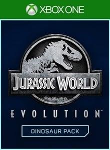 Jurassic World Evolution - Deluxe Content