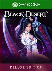 Black Desert - Deluxe Edition