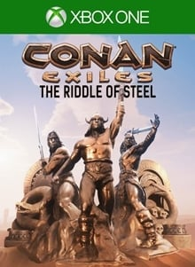 Conan Exiles price tracker for Xbox One