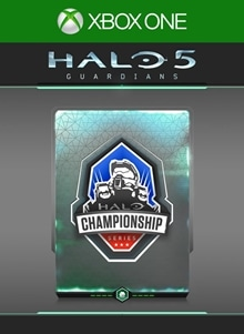 Halo 5: Guardians – Halo Championship Series Premium REQ Pack