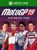 MotoGP™19 - Historical Pack