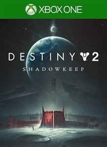 Destiny 2: Shadowkeep Pre-Order