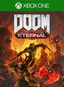 DOOM Eternal (Base Game)