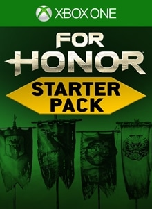 For Honor® Starter Pack