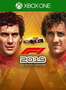 F1® 2019 'Anniversary and Legend Edition DLC Pack'