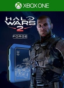 Forge Leader Pack