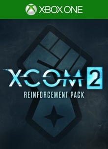 XCOM® 2 Reinforcement Pack