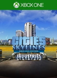 Cities Skylines - Industries