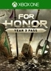 For Honor®Year 3 Pass