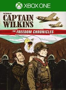 Wolfenstein II: The Freedom Chronicles Episode 3
