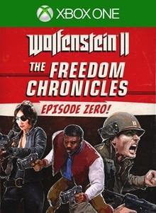 Wolfeinstein II: The Freedom Chronicles Episode 0