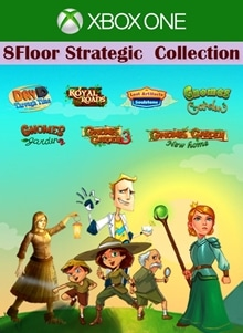 8Floor Strategic Collection