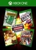 Ultimate Danger Bundle - 4 Dangerous Games including Dangerous Driving