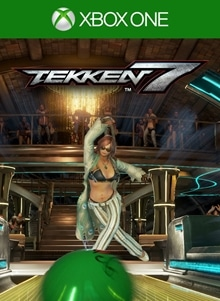 TEKKEN 7 – DLC1: Ultimate TEKKEN BOWL & Additional Costumes