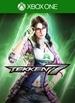 TEKKEN 7 - DLC8: Julia Chang