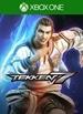 TEKKEN 7 - DLC5: Lei Wulong