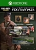 Call of Duty®: WWII - Call of Duty™ Endowment Fear Not Pack