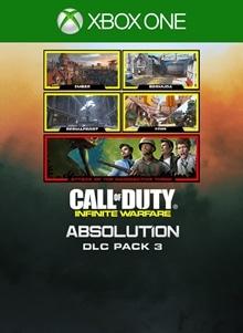 Call of Duty®: Infinite Warfare - DLC3 Absolution