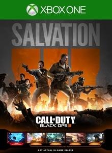 Call of Duty®: Black Ops III - Salvation DLC